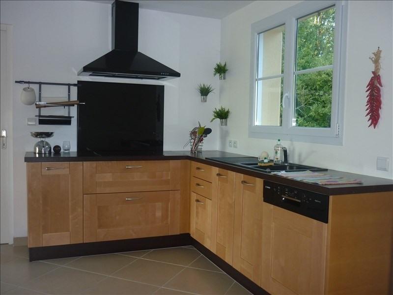 Vente maison / villa Soligny la trappe 199000€ - Photo 5