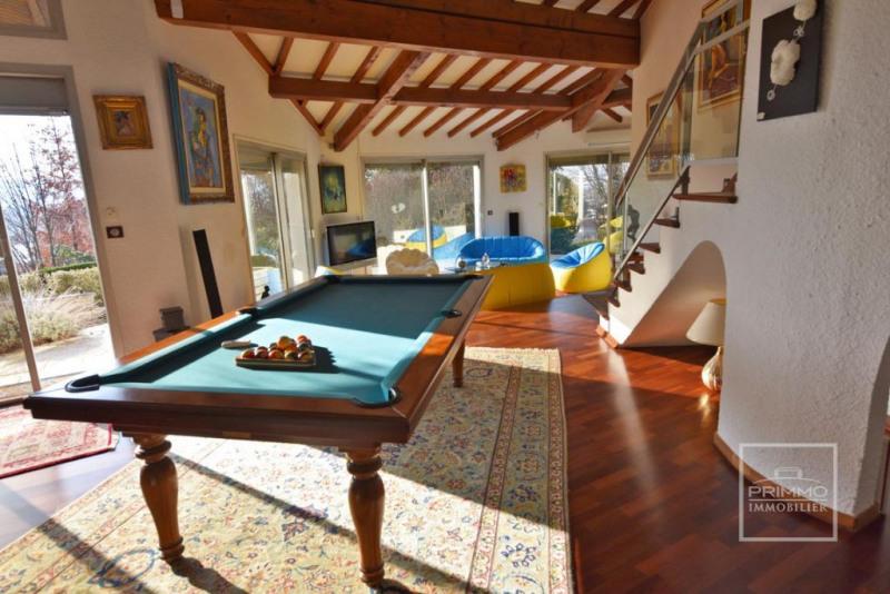 Vente maison / villa Jassans riottier 750000€ - Photo 13