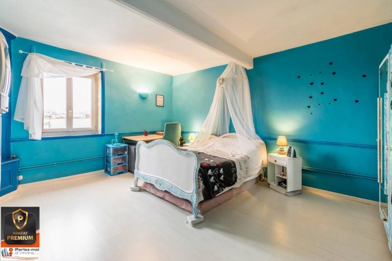 Vente maison / villa L'arbresle 347000€ - Photo 7