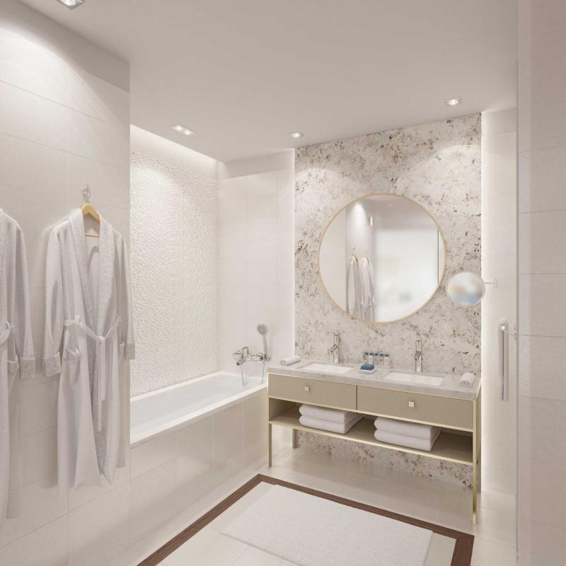 Vente maison / villa Bussy-saint-georges 348000€ - Photo 9