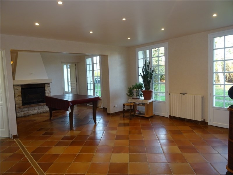 Sale house / villa Bueil 328 000€ - Picture 4