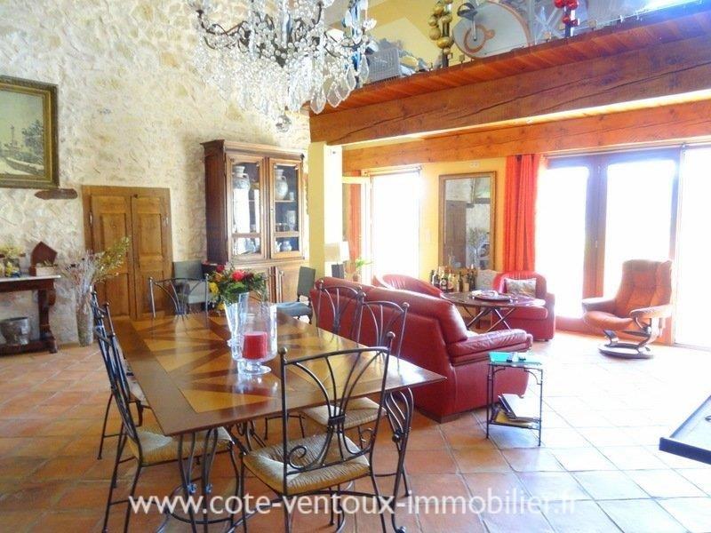 Vente maison / villa Sault 472500€ - Photo 2