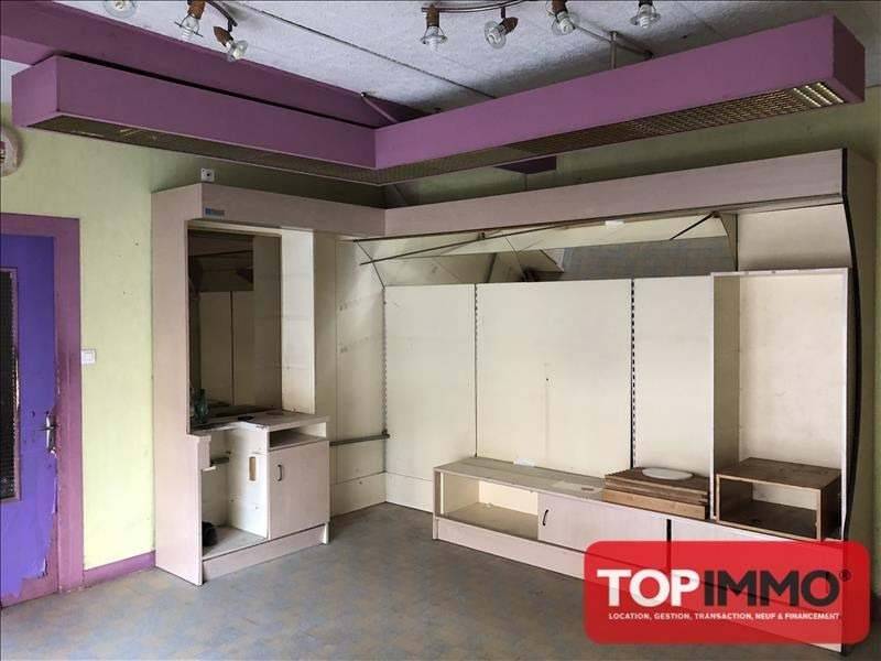 Vente immeuble Rambervillers 39000€ - Photo 5