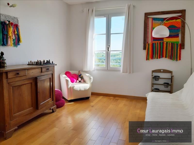 Vente maison / villa Caraman 469000€ - Photo 9