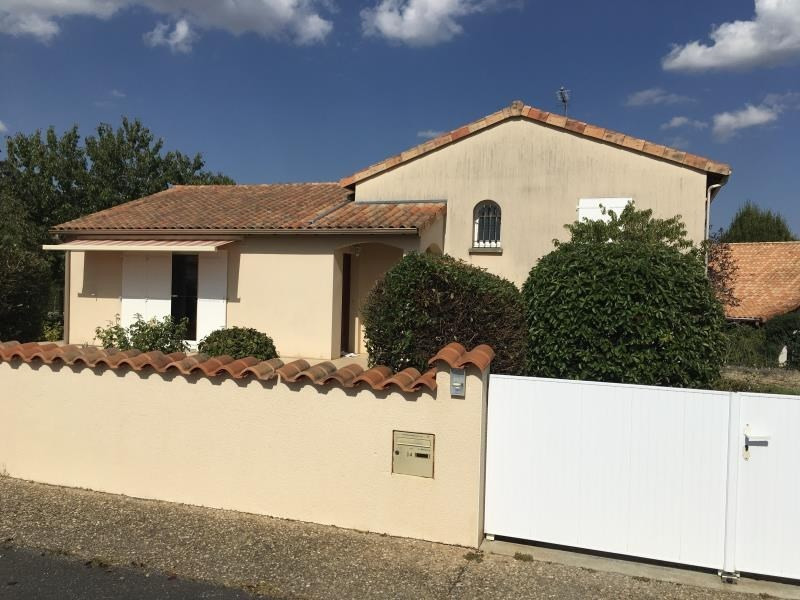 Location maison / villa Buxerolles 860€ CC - Photo 1