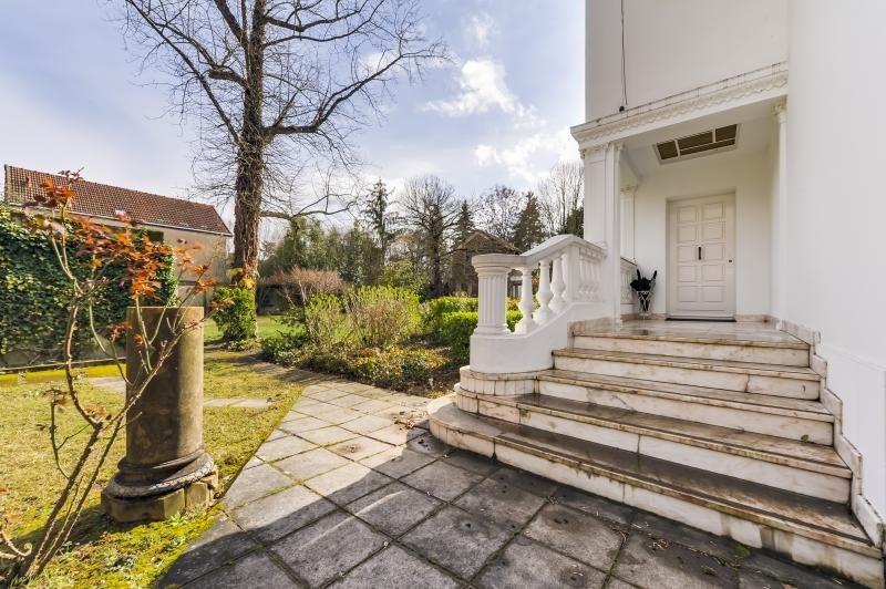 Vente de prestige maison / villa St maur des fosses 2573000€ - Photo 7