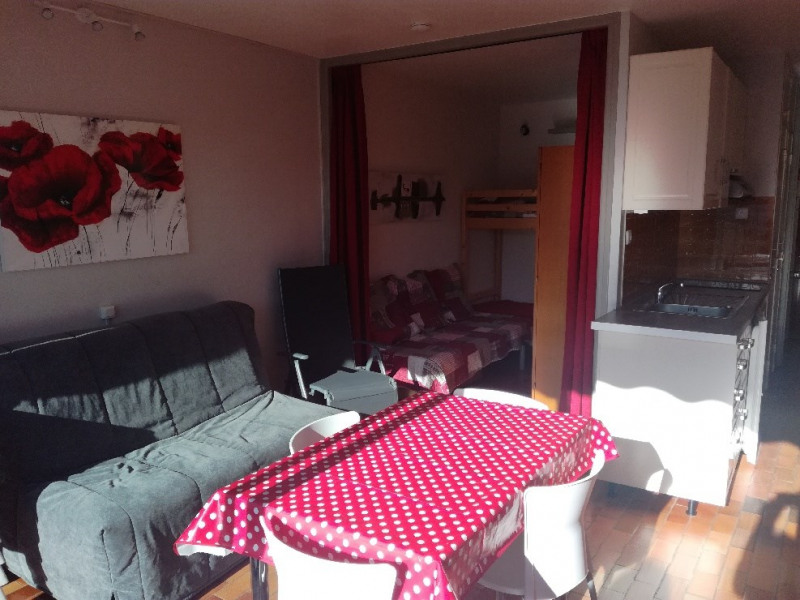 Vente appartement Le grau du roi 130000€ - Photo 1