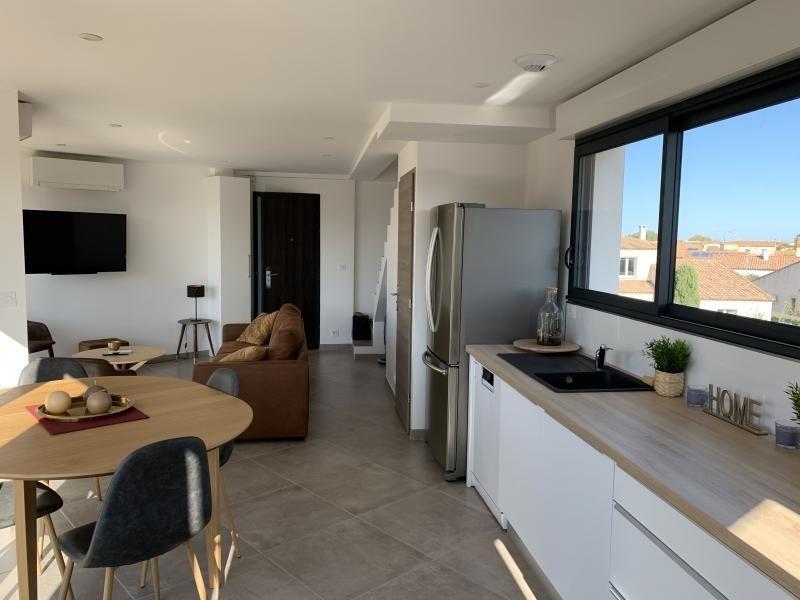 Vente appartement Le grau du roi 288000€ - Photo 1