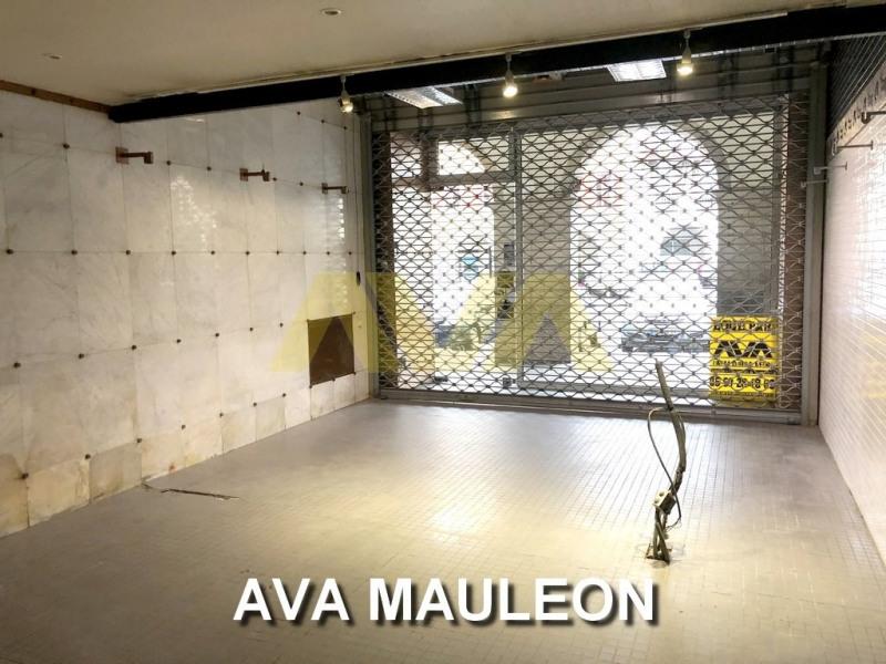 Rental empty room/storage Tardets-sorholus 650€ CC - Picture 1