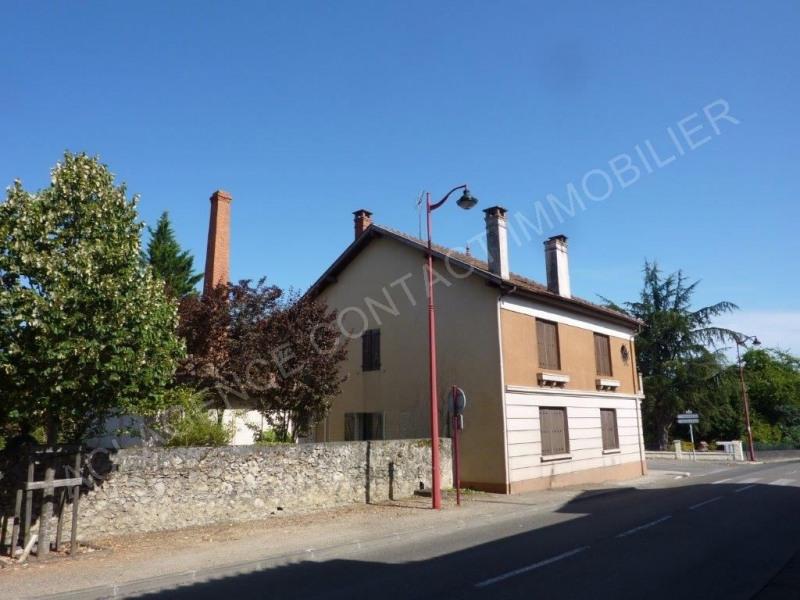 Vente maison / villa St justin 85000€ - Photo 7