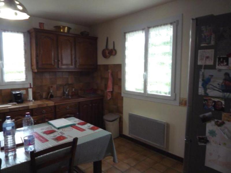 Sale house / villa Terrasson lavilledieu 235400€ - Picture 30
