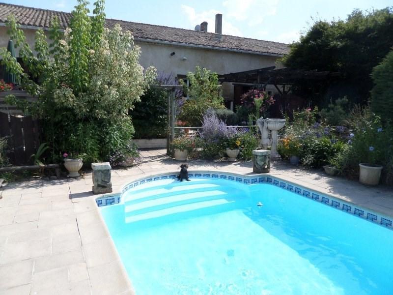 Vente maison / villa Boisredon 472500€ - Photo 2