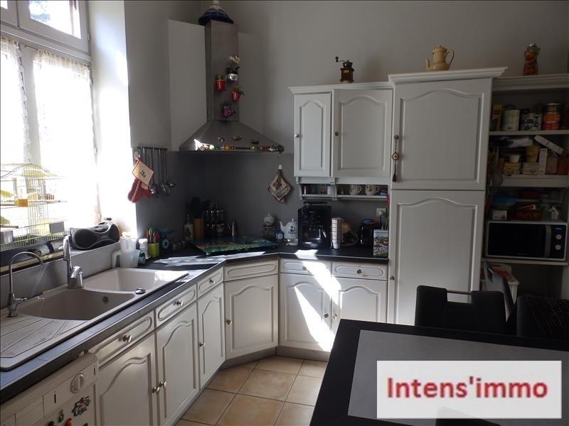 Sale house / villa Romans sur isère 244000€ - Picture 4