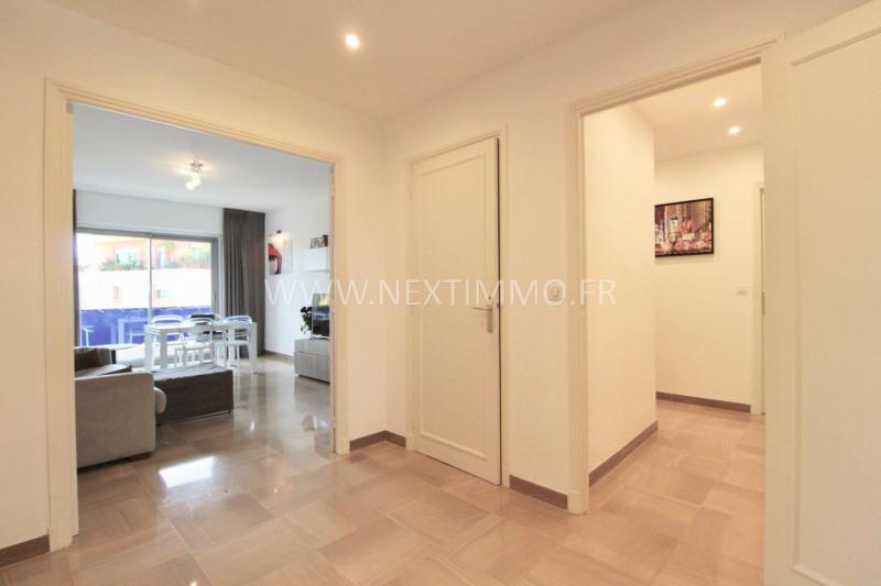 Revenda apartamento Menton 410000€ - Fotografia 2