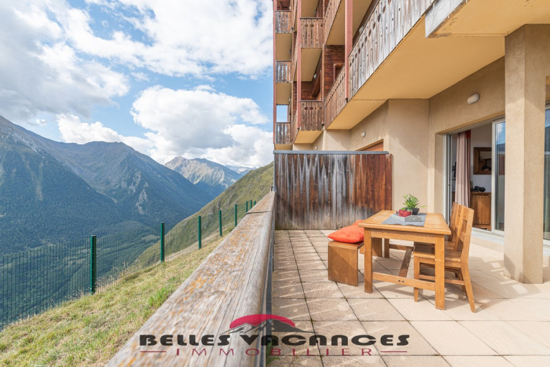 Sale apartment Saint-lary-soulan 173250€ - Picture 5
