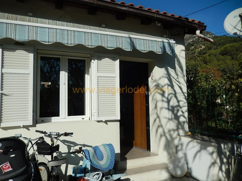 Deluxe sale house / villa Gorbio 640 000€ - Picture 1