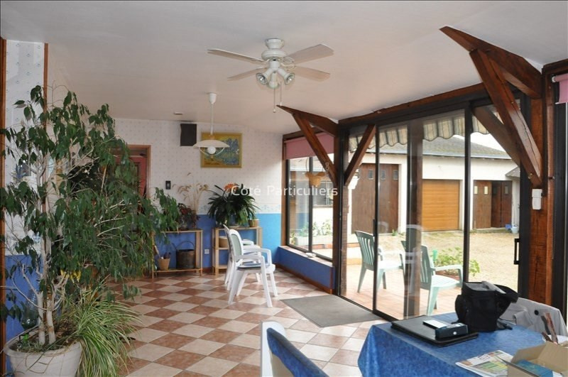 Vente maison / villa Vendome 262 250€ - Photo 2