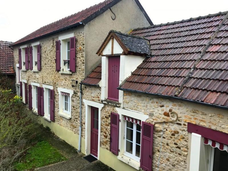 Vente maison / villa Orgerus 345000€ - Photo 1