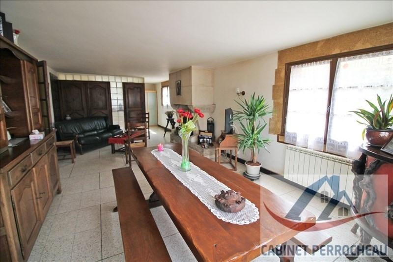 Sale house / villa La chartre sur le loir 134000€ - Picture 12