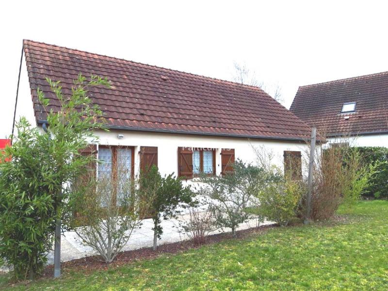 Sale house / villa Vendôme 136370€ - Picture 1