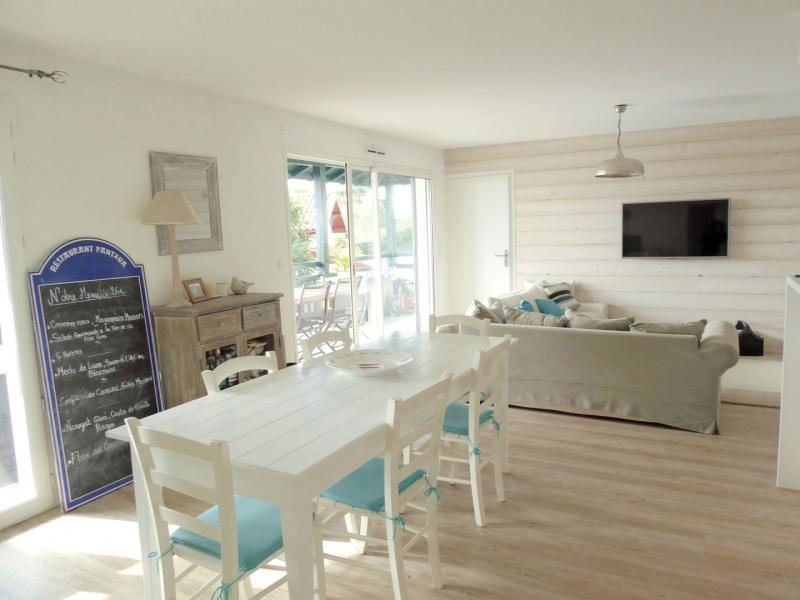 Sale apartment Urrugne 450000€ - Picture 2