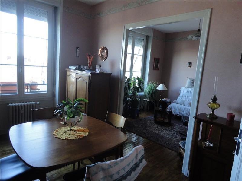 Sale apartment Limoges 90000€ - Picture 2