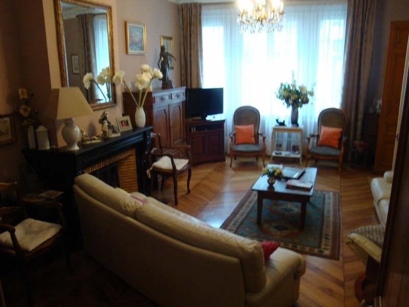 Sale house / villa Arras 485000€ - Picture 2
