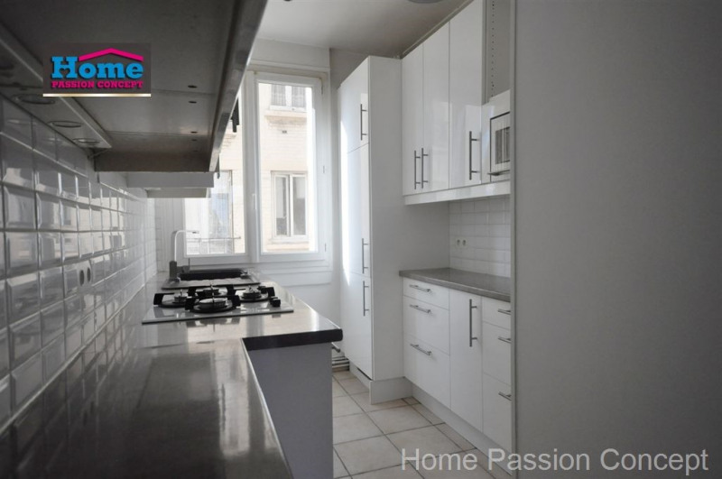 Rental apartment Colombes 1720€ CC - Picture 3