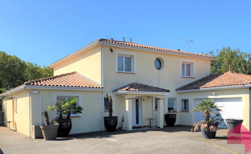 Vente de prestige maison / villa Buzet-sur-tarn 655000€ - Photo 9