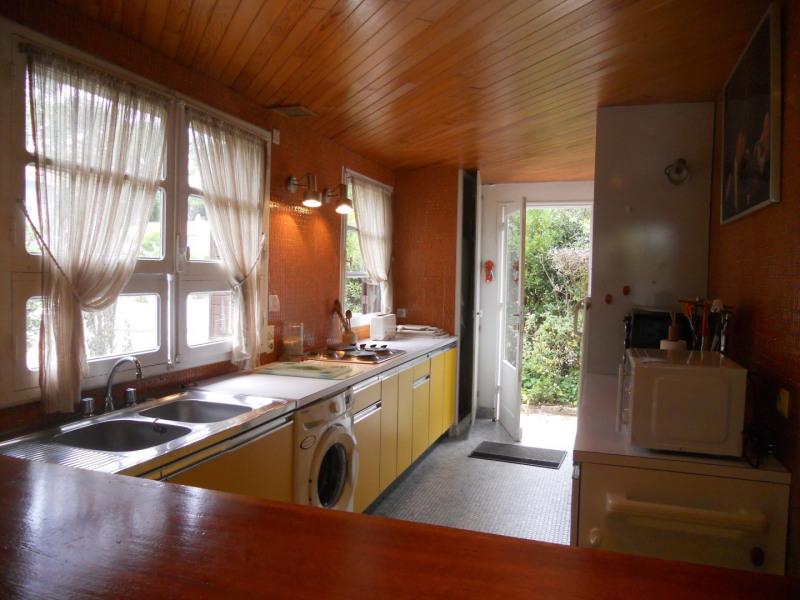 Vacation rental house / villa Saint-georges-de-didonne 722€ - Picture 6