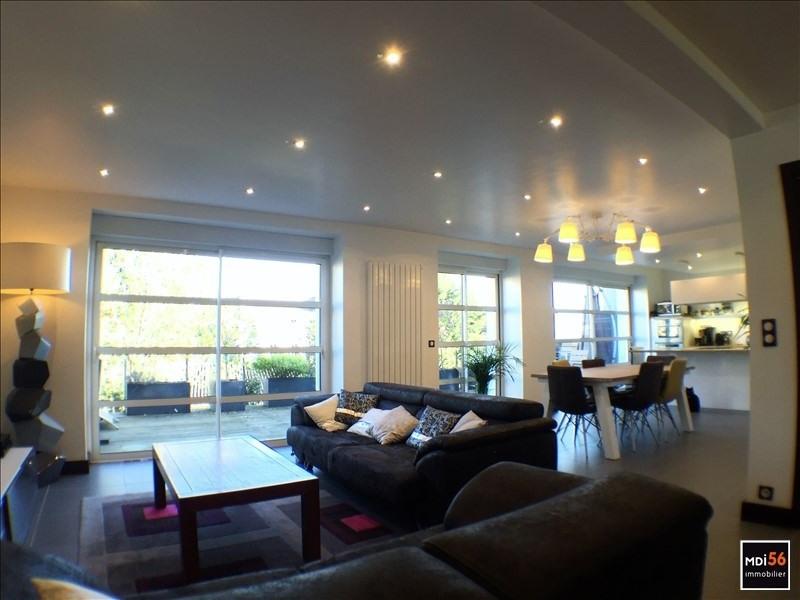 Vente de prestige maison / villa Lorient 545000€ - Photo 2