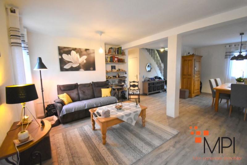 Sale house / villa Mordelles 220495€ - Picture 3