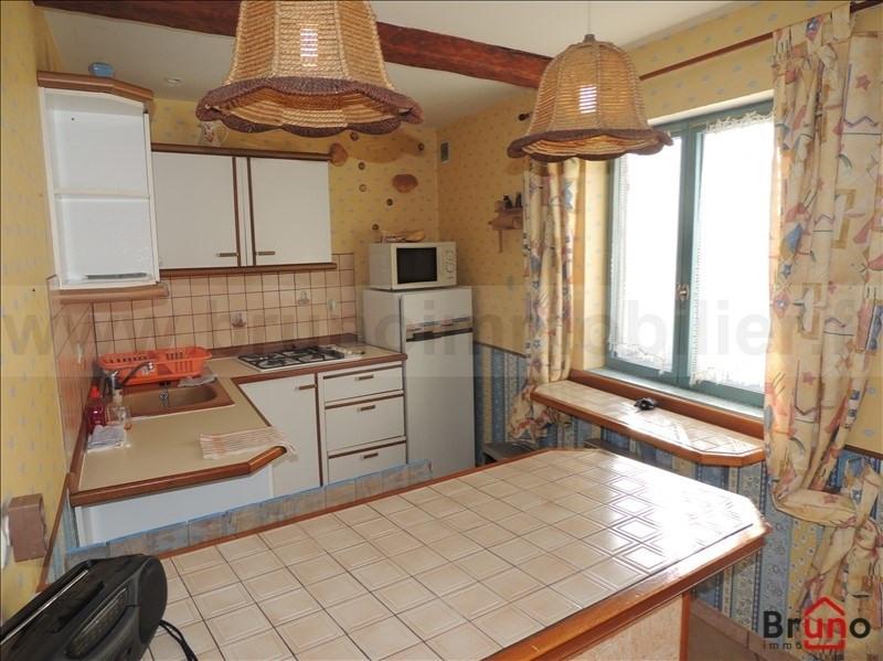 Vente maison / villa Le crotoy 177000€ - Photo 4