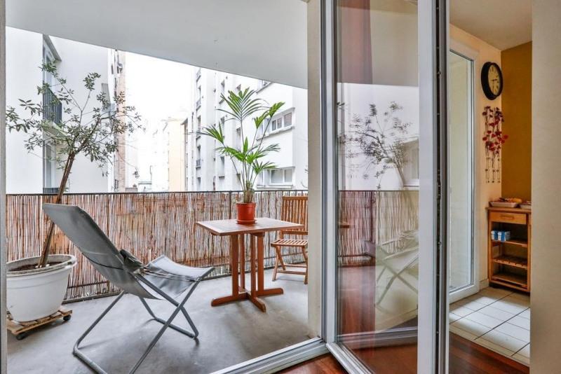 Vente appartement Paris 12ème 698000€ - Photo 2