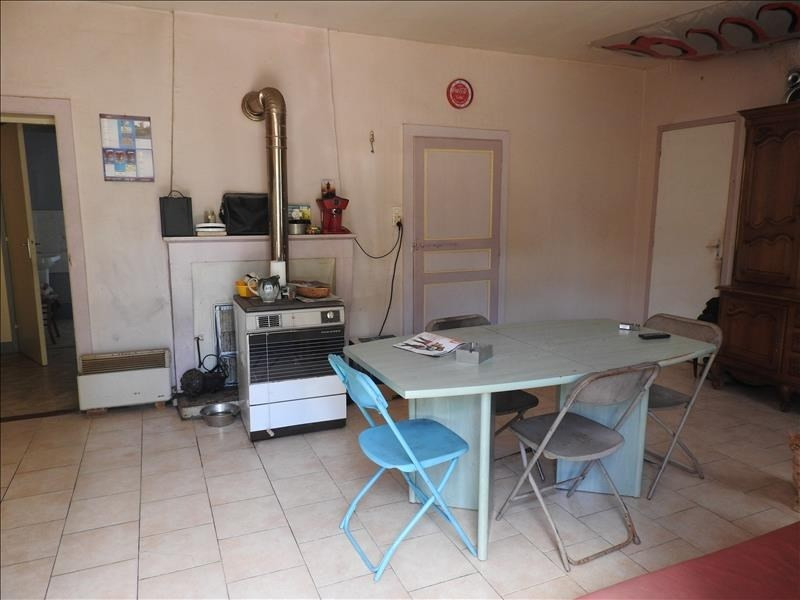 Vente maison / villa A 10 mins de chatillon 39 500€ - Photo 3