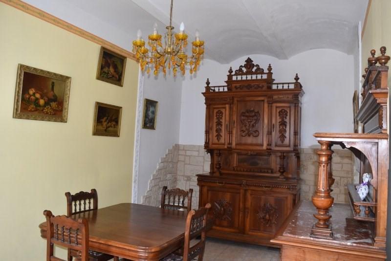 Vente maison / villa Dornas 120000€ - Photo 5