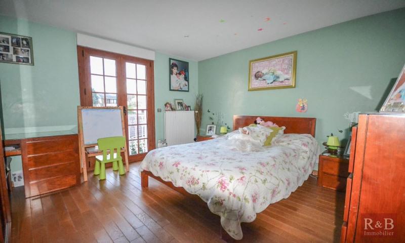 Vente maison / villa Les clayes sous bois 575000€ - Photo 10