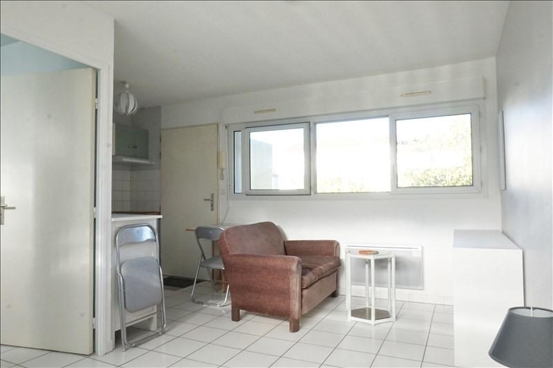 Affitto appartamento Montpellier 482€ CC - Fotografia 3
