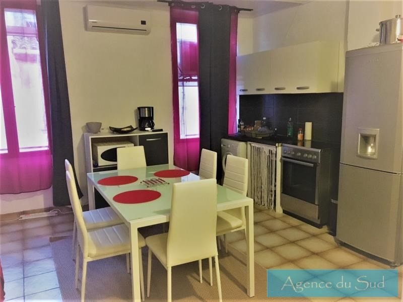Vente appartement La ciotat 116 000€ - Photo 1