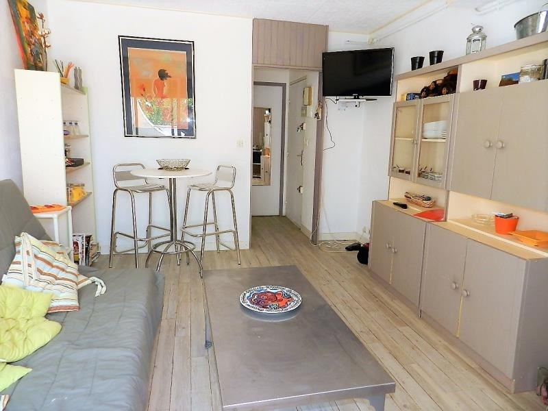 Vente appartement La grande motte 93500€ - Photo 1