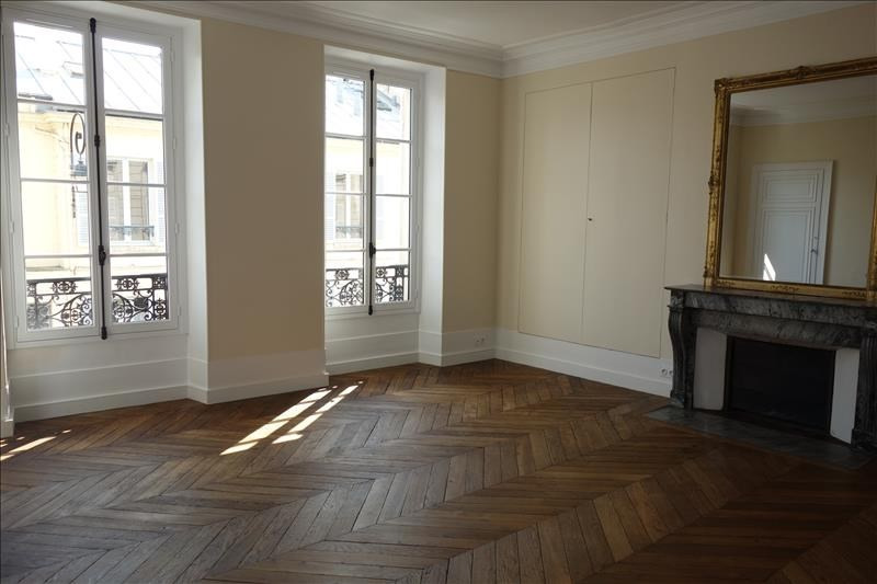 Deluxe sale apartment Versailles 1 150 000€ - Picture 2