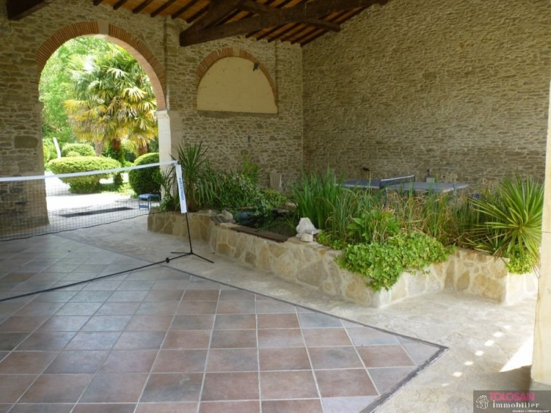 Vente maison / villa Castelnaudary secteur 450 000€ - Photo 2