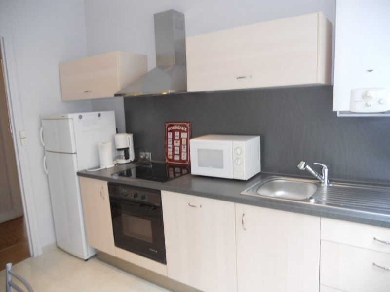 Location vacances appartement Royan 814€ - Photo 7