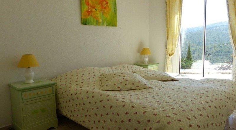 Deluxe sale house / villa Les issambres 1075000€ - Picture 10