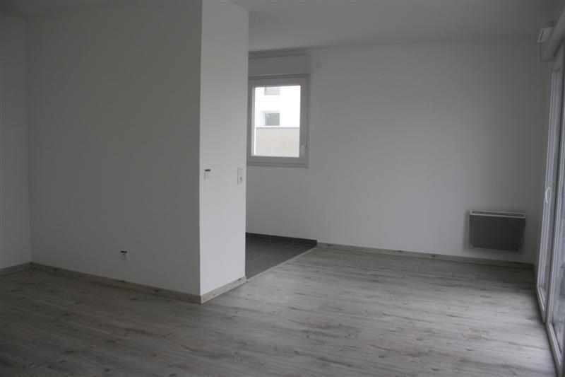 Location appartement Nantes 770€ CC - Photo 4