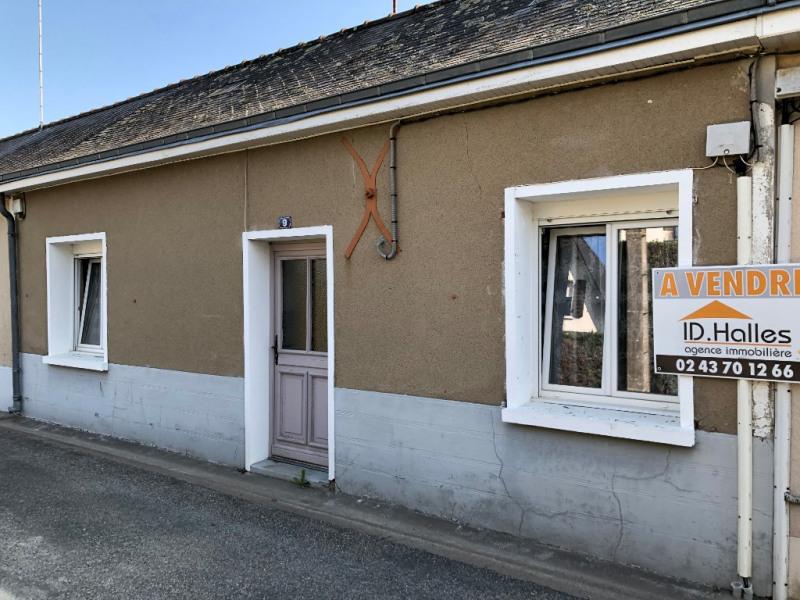 Vente maison / villa Craon 28500€ - Photo 1