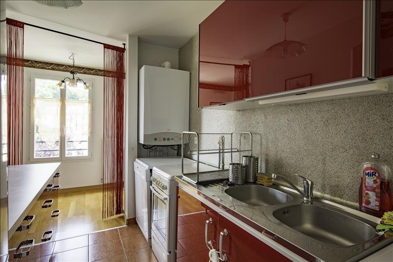 Vente appartement Villeneuve le roi 278000€ - Photo 2