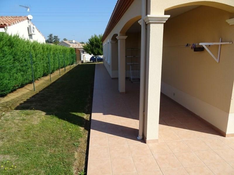 Venta  casa Agen 267500€ - Fotografía 9