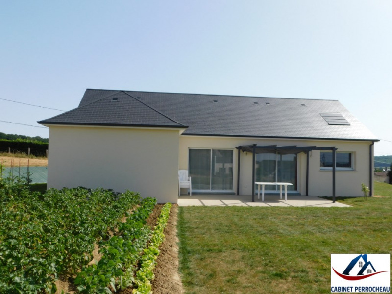 Sale house / villa La chartre sur le loir 191700€ - Picture 2
