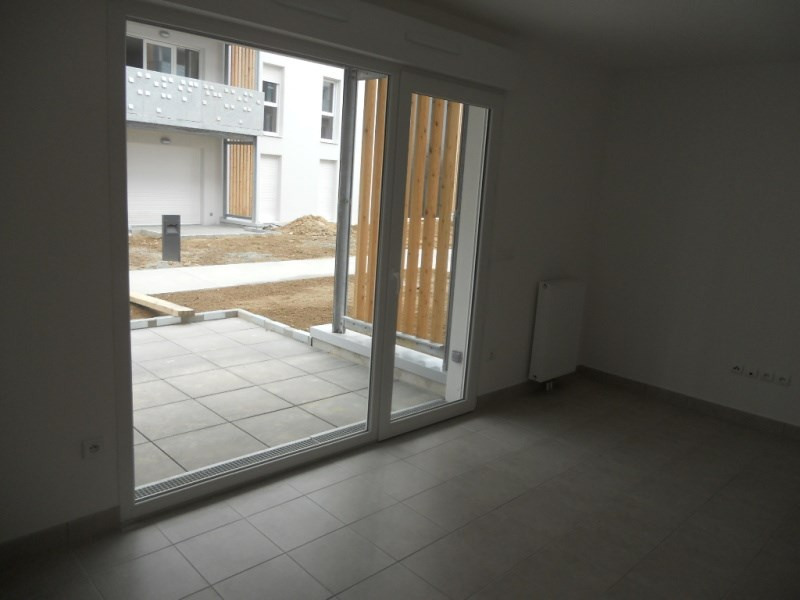 Location appartement Saint-herblain 414€ CC - Photo 2
